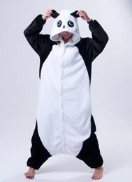 Panda Sleepsuit JP Anime Pajamas Panda Cosplay Costume Pyjamas Hoodies Unisex Adult Onesie Pajama Sleepwear