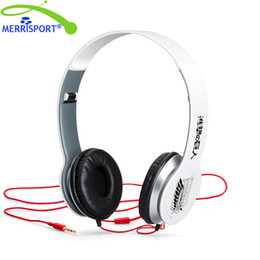 Headphones Over Ear 3.5mm Headset Stereo Headset Headphone(Attack On Titan) for Iphone Samsung Xiaomi Computer MP3 4 Player White