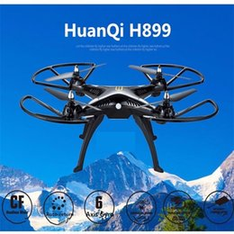 Argentina Venta al por mayor- HQ899 2.4G 4CH Big RC Quadcopter Drone Aircraft puede agregar Gropp Xiaomi Larga Distancia Flying Set High mode cheap flying distance Suministro