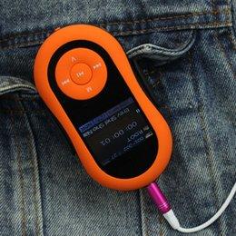 2017 mp3 mémoire lecteur 1gb Vente en gros Portable MP3 Player 1,8 pouces écran LCD sport mp3 Mémoire SD lecteur de musique lecteur de radio FM ebook lecteur vidéo Livraison gratuite abordable mp3 mémoire lecteur 1gb