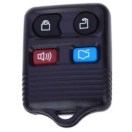 Guaranteed 100% Car Reaplacement Remote Keyless Entry Remote Fob Transmitter Clicker for Ford for Lincoln Mercury 315MHz and 433MHz