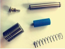 Wholesale Hardware stamping die precision SRP external guide column assembly ball guide column