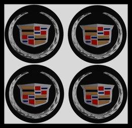 Wholesale NEW Cadillac DTS SRX CTS CTS V Center Hub Cap quot BLACK