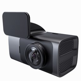 Wholesale coolACC Vehicle Camera Dash Cam full HD P Capture any picture and short video by a hand gesture Car DVR icam3 Plus