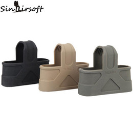 Wholesale BD M14 Magazine Assist NATO Cage Fast Mag Rubber Loops for M14 Assist Black TAN OD pieces Bag