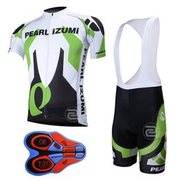 2017 New IP team pro Cycling jersey bib shorts set fluor summer Sportswear Mountain Bike clothing Ropa Ciclismo MTB Bicycle Wear DBA15