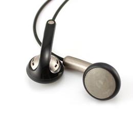 El auricular original caliente del auricular del enchufe HIFI de la cabeza del auricular del bajo en QianYun Qian39 libera el envío desde bajo plano fabricantes