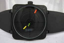 Wholesale NEW bell Automatic Movement Men s watch best ross Watches kj7