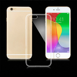 Crystal Back Protect Skin Rubber Phone Cover Silicone Gel Case For smartphone android mobile phone Soft Ultra Thin