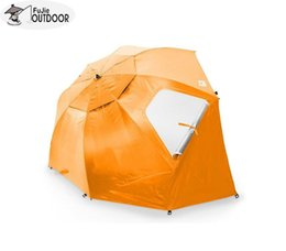 Wholesale OEM custom outdoor outing fishing umbrella beach umbrella beach umbrella beach tent