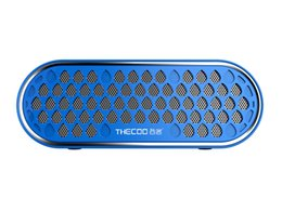 Canada THECOO New Design Portable sans fil stéréo Super Bass Haut-parleur Home Theater Système sonore pour IOS Android Computer Iphone Samsung BTA520 Offre