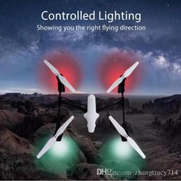 2016 dji inspirer drone WLtoys Q333 A avec la lumière de LED 5.8G FPV Anti-secousse Drones 2.4G 4CH 6-Axe Gyro RTF Quadcopter Jouet VS DJI Inspire dji inspirer drone sur la vente