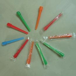 Shisha bouche à vendre-Bouton de goutte à goutte en plastique jetable