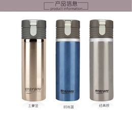 Wholesale Car Vacuum Insulated Stainless Steel Electric Kettle Boiling Vehicle Thermos