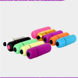 New Wholesale-wholesales 100pcs lot Mini  Vibrators Waterproof Wireless s Vibrating Eggs And s Sex Toy