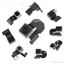 Wholesale Skylet For iPhone S C S Plus S SPlus Original Back Rear Camera Flex Cable Replacement Repair Part DHL Free