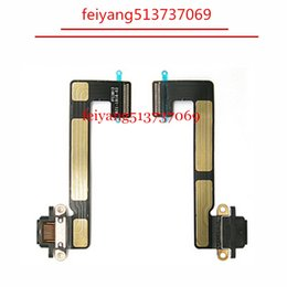 5pcs Original USB Charger Charging Port Connector Dock Flex Cable For iPad Mini 1 2 3