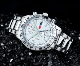 New arrival top quality Sport men watch mechanical automatic watches stainless steel wristwatch 548