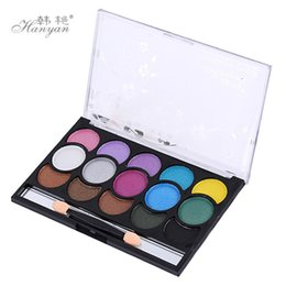 Wholesale 15 colors Naked Eyes Makeup eyehadow palette eye shadow sets foundation make up benefit cosmetic