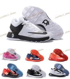 2017 kds blanc Kd 5 Chaussures Baskets Chaussures Homme Kevins Kds Trey 5s IV Équipes Noir Durant premium Blanc Bleu Tante Pearl Chaussettes Hombre Zooms Sports 7-12 bon marché kds blanc