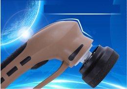 Wholesale Household Electric Shoe Brush Cordless Shoes Polisher Oiling Machine Leather Polishing