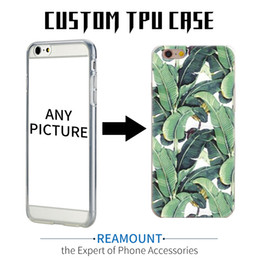 Fashion Crystal Print Back Case DIY Design Phone Skin Cover for Iphone 6 6s 6s plus 7 7plus OPPO R9s