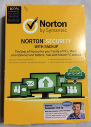 2017 Norton Security with Backup Norton Security Premium multi-device1year10pc 10 Macs, PCs, and iOS and Android mobile devices key