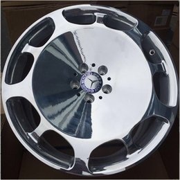 Wholesale LY997 Benz AMG series models of aluminum alloy rims is for SUV car sports Car Rims modified inch inch inch inch inch