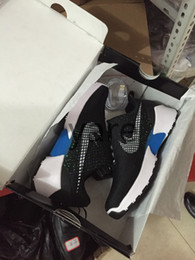 Wholesale With Box Newest Running Shoes HyperAdapt Hyper Adapt I Mens Basketball Shoes Athletic Sneakers Led Light Glow In Dark Size