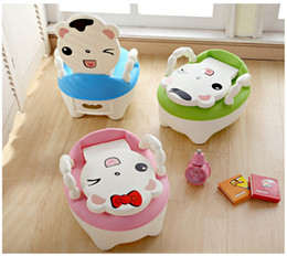 Wholesale Children s urinals boy toilet seat travel training portable potty baby toilet pee Urinal For Kids Potty Chair Child
