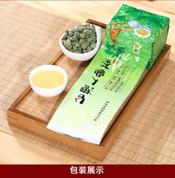 250 organic ginseng oolong tea,sweet Chinese wulong,Weight Lose,Free Shipping