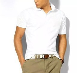 Camisa Polo Shirt 2017 Polo Men Breathable Summer Short Sleeve Famous Brand Polo Casual Cotton Lapel Mens Solid Shirts S-6XL