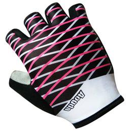Men Half Finger Gel Cycling Gloves Breathable Summer Bike Bicycle Gloves