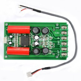 Wholesale Freeshipping T Amp Tripath TA2024 x15W Audio Digital Amplifier Board