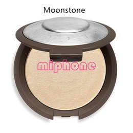 Wholesale 120 Have in stock BECCA Shimmering Skin Perfector Pressed color Moonstone Pearl Opal Rose Gold g oz DHL shipping Real photo