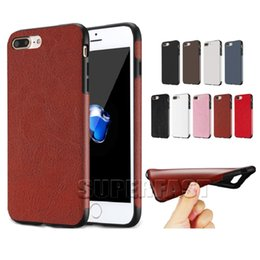 Wholesale For iPhone Carbon Fiber Soft TPU Case For iPhone Plus Fancy Back Cover Case Business Style Case For iPhone S C with OPP Package