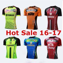 Hot Sale France soccer jerseys adult 2017 survetement football 2016 maillot de foot training football jerseys best quality