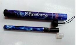 E ShiSha Time Disposable Cigarette E HOOKAH 500 Puffs Various Flavors Colorful SHISHA TIME vaper Pens Electronic Cigarette