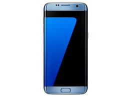 Gb pouces en Ligne-S7 bord bleu corail écran incurvé 4G LTE MTK6592 Octa Core 64Bit 5,5 pouces Android 6.0 Smartphone 3G + 64G ROM téléphones cellulaires