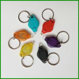 Clé métallique fine boucle petit cadeau, chaîne de clés de haute qualité avec la lumière, LOGO personnalisé de personnalisation clip clipart imprimé à partir de logo d'entreprise cadeaux fabricateur