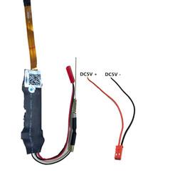 Wholesale Wireless camera module mini dvr DIY module HD P Hidden SPY Camera Wifi Module Video DVR IP DIY P2P Recorder Audio video