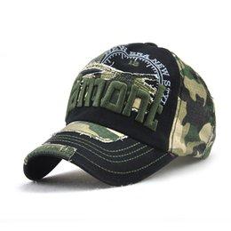 unisex camouflage baseball cap swag cap Casual Outdoor Sport snapback Hat for men Cap women gorra casquette Wholesale