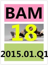 Free Shipping 2015.1 January Q1 New Routine BAM 18 SH Aerobics Fitness Exercise BAM18 Video DVD + Music CD