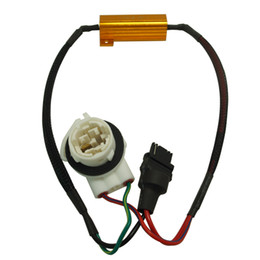2017 las luces de carga FEELDO Car 3156B Sin resistencia de carga de error No Decodificador parpadeante para luz LED presupuesto las luces de carga
