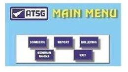 Wholesale 2016 All data repair software ATSG Automatic Transmissions Service Group Repair Information car repair manuals