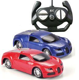 Wholesale Hot Sale Stone remote control car remote control car with light children toys color random