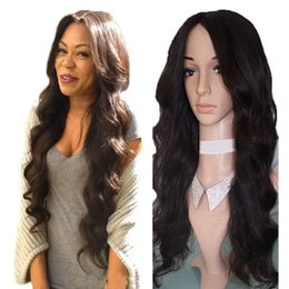 Brazilian Body Wave Full Lace Human Hair Wigs For Black Women Unprocessed Virgin Hair Lace Front Wigs 130% Density Natural Hairline