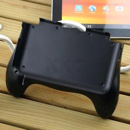 3ds xl jeux à vendre-Vente Contrôleur de jeu Cas Plastique Support de poignée à main pour Nintendo pour 3DS LL XL