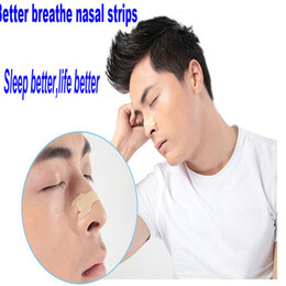 200pcs(55x16mm) The best fast wayt to reduce nasal irrigation by using better breath nasal strips