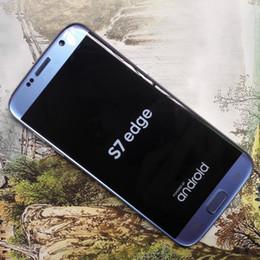 DHL LIBERAN los teléfonos celulares HTK6580 3G 5.5inch de la estrella del patio del borde de la pantalla S7 de la pantalla S7 6.0inch de la galaxia 4GB + 64gb de la octa de 4G LTE de la octa desde teléfono celular 3g wcdma proveedores